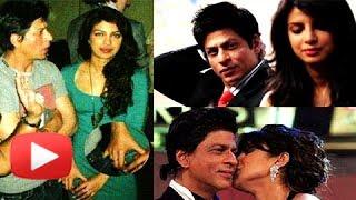 Priyanka Chopra And Shah Rukh Khan AFFAIR EXPOSED   Priyanka Confirms?