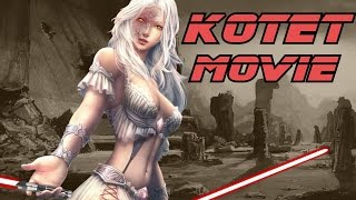STAR WARS: The Old Republic – Knights of the Eternal Throne – The Movie / All Cutscenes (Dark Side)