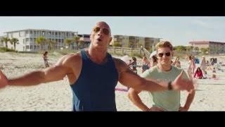 "Movie Pass: ""Baywatch"" Hits The Big Screen"