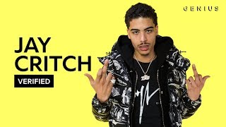 """Jay Critch """"Fashion"""" Official Lyrics & Meaning   Verified"""