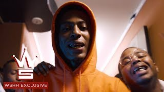 """AzChike Feat. Mike Sherm & GBO Lean """"Strapped Up"""" (WSHH Exclusive - Official Music Video)"""