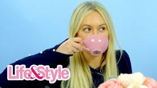 Corinne Olympios Shades Bachelor Star Arie Luyendyk Jr. | Spilling the Tea