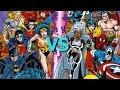 Marvel VS. DCmp3