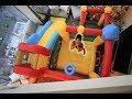 We put a MASSIVE BOUNCE HOUSE in our LIV...mp3