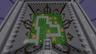 50 Waves! - Minecraft Tower Defense Map