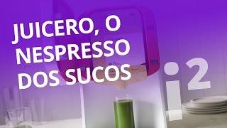 Juicero, o Nespresso dos sucos [Inovação ²]