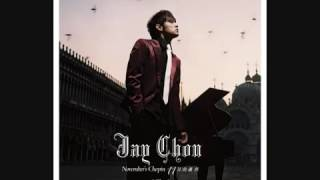 Jay Chou November