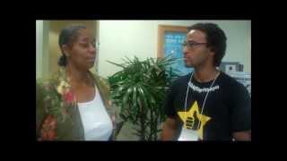 Philadelphia College Prep Roundtable Testimonial- Teresa Duncan and John P. Turner.wmv
