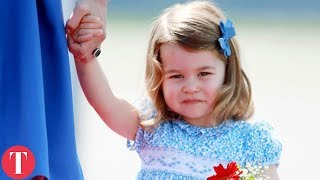 15 Strict Rules Royal Children Are Forced To Follow
