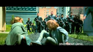 THE DIVERGENT SERIES: INSURGENT - Official Behind-The-Scenes Featurette [The World Of Divergent] HD