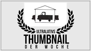Symbolhafter Minimalismus - Thumbnail der Woche