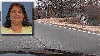 Bus Driver Fired For Dropping 6-Year-Old Girl Off On Side Of Busy Road