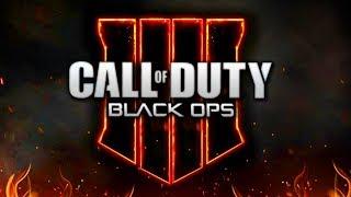 *NEW* COD: BLACK OPS 4 - OFFICIAL TEASER TRAILER!