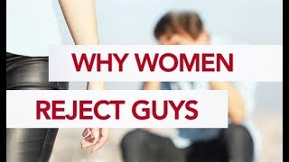 Jordan Peterson: Why women reject men