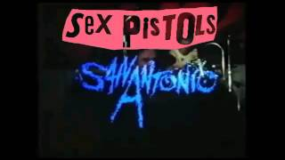 SEX PISTOLS-New York-(Live San Antonio,Texas,1978)