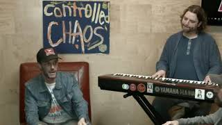 Controlled Chaos #8 | Greg Garcia, Beth Stelling & Fortune Feimster