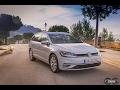 2017 VW Golf Variant 1.5 TSI Highline / ...mp3