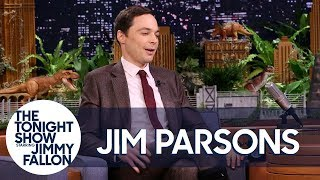 Jim Parsons Credits Britney Spears for His Acting Career