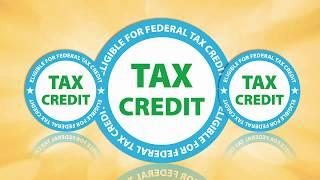 Solar Tax Credits & Financing