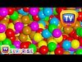 Magical Surprise Eggs Ball Pit Show For ...mp3