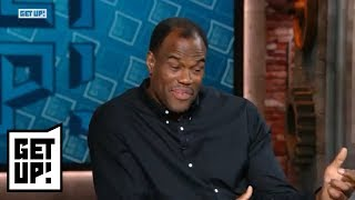 David Robinson on Spurs saga: Kawhi Leonard and Gregg Popovich need to talk   Get Up!   ESPN