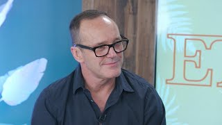Clark Gregg on 10 Years of the Marvel Cinematic Universe (Exclusive)