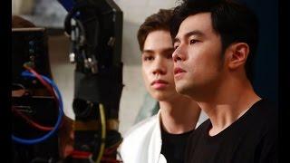 周杰倫 Jay Chou【告白氣球 Love Confession】MV花絮 Making of