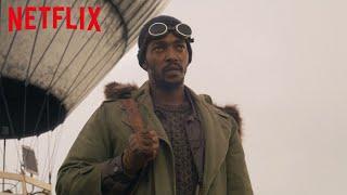 《少女救地球》  正式預告 [HD]   Netflix