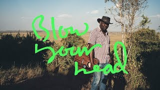 ELVIS ONTIENO : Blow Your Head Season 2