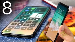iPhone 8 First Hands On + Latest Leaks!