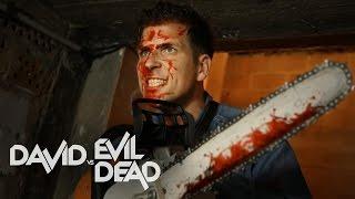 Ich liebe...Evil Dead | Behaind