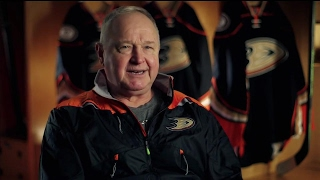 Carlyle on his return to the Ducks and learning to evolve as coach