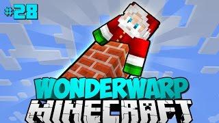 IM KAMIN STECKEN GEBLIEBEN?! - Minecraft Wonderwarp #28 [Deutsch/HD]