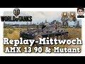 World of Tanks - AMX 13 90 & Mutant, dü...mp3