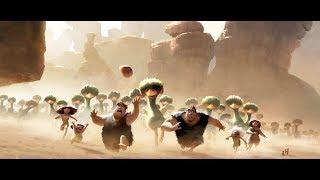 Top 10 Best Animated Movie Scenes