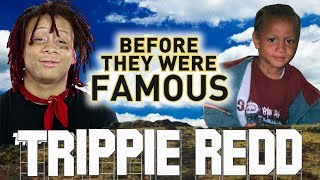 TRIPPIE REDD - Before They Were Famous - Rapper Biography