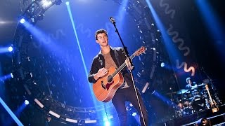 Shawn Mendes - Mercy (Radio 1