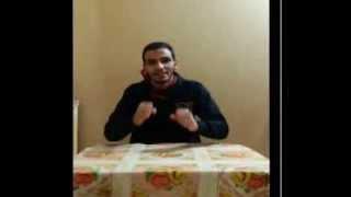 عمر الشامي - #جامعة زويل #البداية