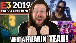 Best and Worst of E3 2019, MY WALLET ALREADY HURTS!