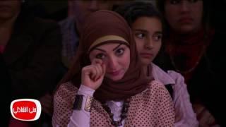 معكم مني الشاذلي | رسالة رانيا متحدية السرطان للعالم كله وخصوصا اصدقائها