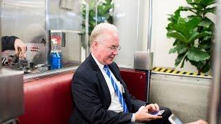 Senate Preview: DeVos and Price Face Skeptical Dems