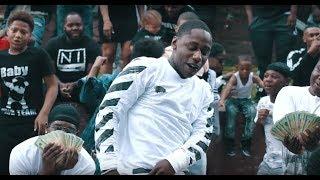 Q Money - Work (Official Music Video)