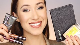 Testing The New Ulta Beauty Collection