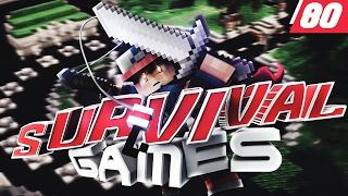 WIEDER BACK • Minecraft Survival Games #80   Fazon