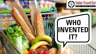 Who Invented the Shopping Cart?