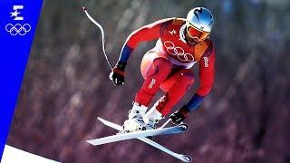 Alpine Skiing   Men