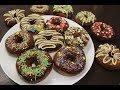 Donuts Resepti. Super Ləzzətli Donuts....mp3