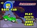 Ben 10 Games Ben 10 Race Car Gamemp3