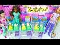 Baby Secrets At Barbie Hospital - Surpri...mp3