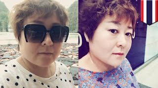 Chinese tourist behaving badly: woman's rants at Chinese tourist in Thailand goes viral - TomoNews